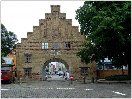Nordertor