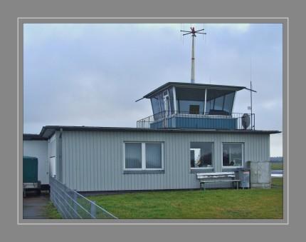 Flugplatz Flensburg-Schäferhaus
