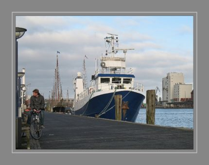 ARNE TISELIUS , registriert unter der IMO-Nummer 7517624 und MMSI 219012162 ist ein Fischkutter Er fährt unter der Flagge von Denmark. Er wurde gebaut in 1976.